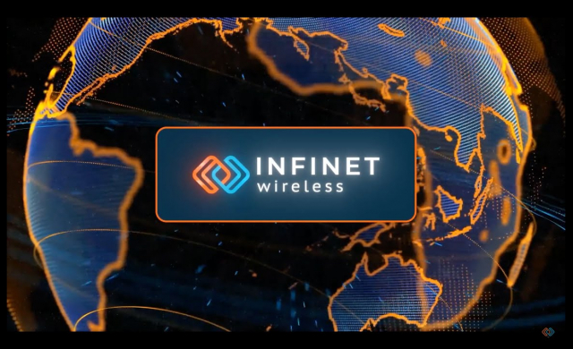 """Инфинет"" (Infinet Wireless)"