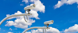 InfiNet Wireless enables urban surveillance in the UK